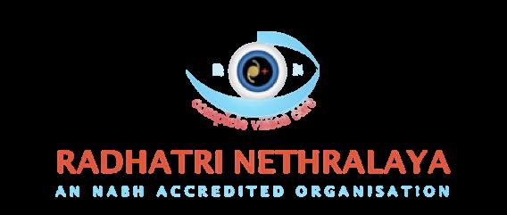 Radhatri Nethralaya